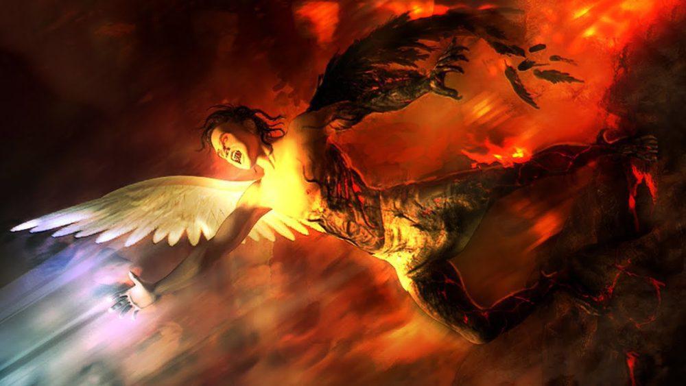 Satanás: a configuração do mal?