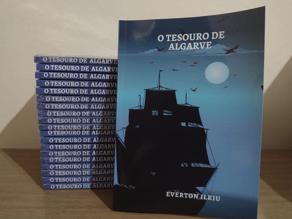 Livro sobre Itanhaém poderá ser baixado gratuitamente até o dia 10 de outubro