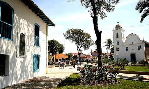 """Itanhaém serve de cenário para o livro infanto juvenil """"O Tesouro de Algarve"""""""