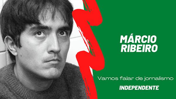 Entrevista com Márcio Ribeiro, editor e jornalista de O Garoçá