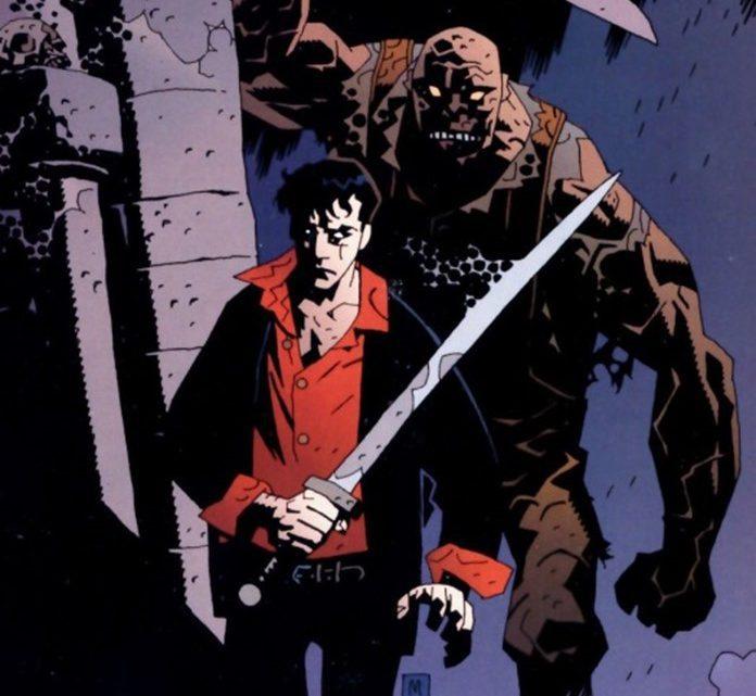 Resenha: Dylan Dog – O Retorno do Monstro