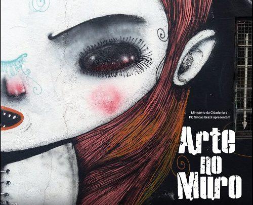 GRAFFITI chega ao Petra Belas Artes