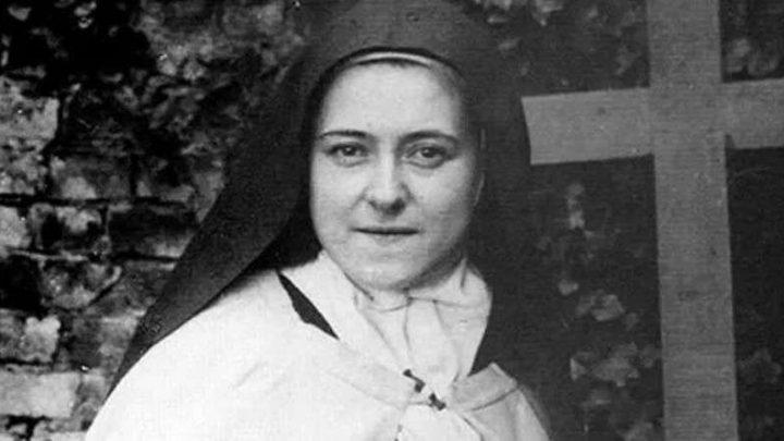 Santa Teresinha: uma garota de seu tempo